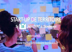 Start-up de Territoires à Bordeaux