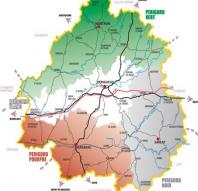 A la une Dordogne